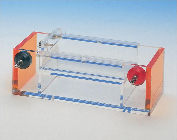 アガロース電気泳動装置 3045