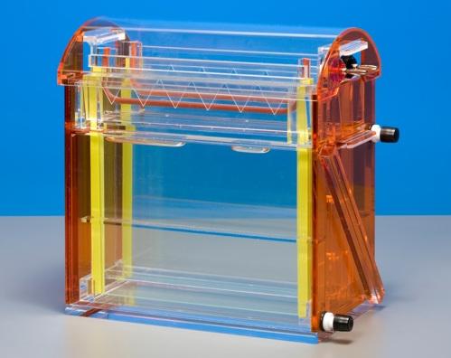 クールホレスター 二次元電気泳動ベーシックシステム