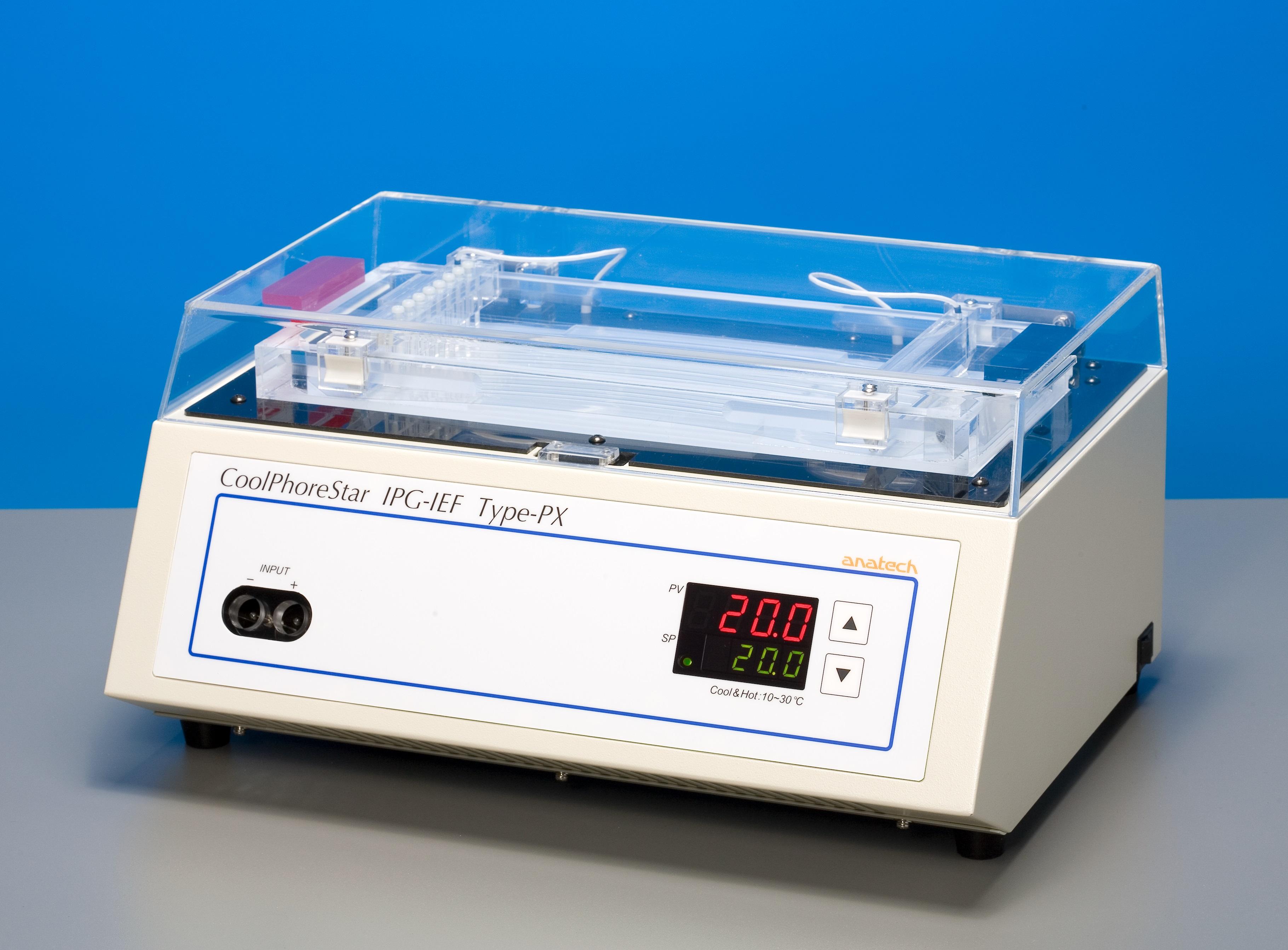 クールホレスター IPG-IEF Type-PX